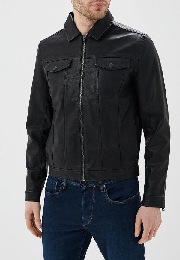 Куртка кожаная Solid Solid SO999EMEIRA9