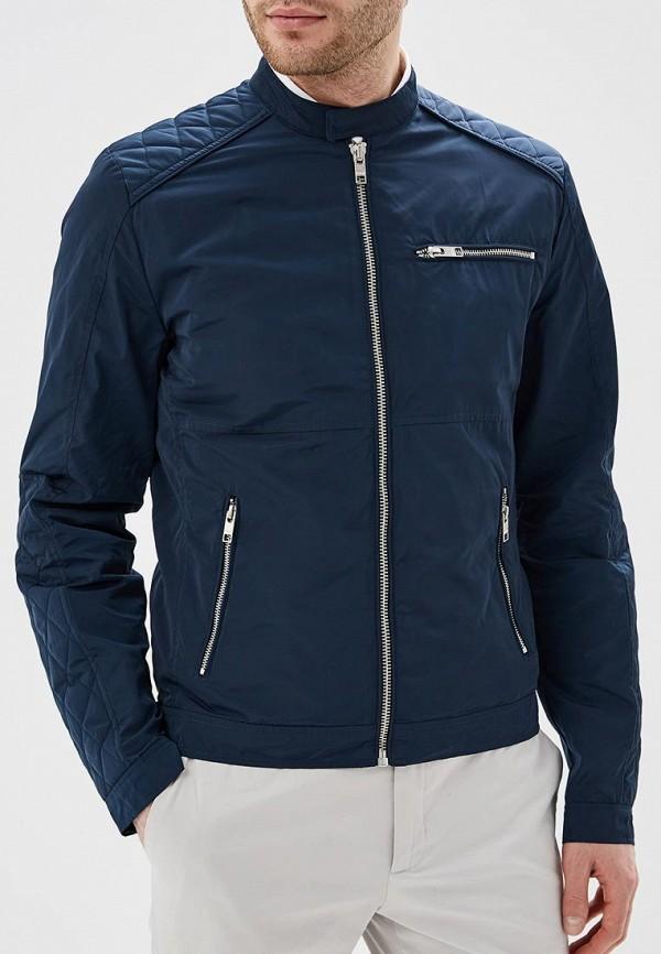 Куртка Solid Solid SO999EMEIRB3 куртка джинсовая solid solid so999emarnk3