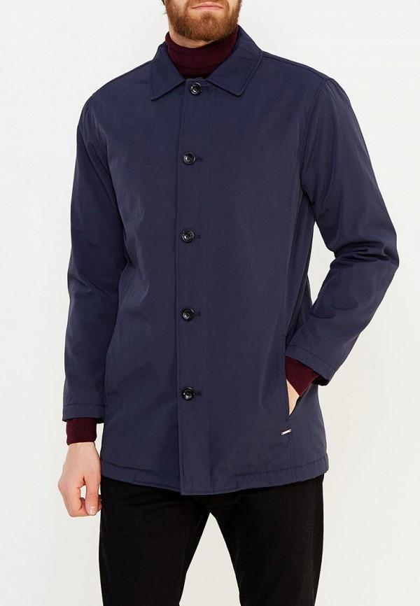 Купить Куртка утепленная Solid, SO999EMWPR96, синий, Осень-зима 2017/2018