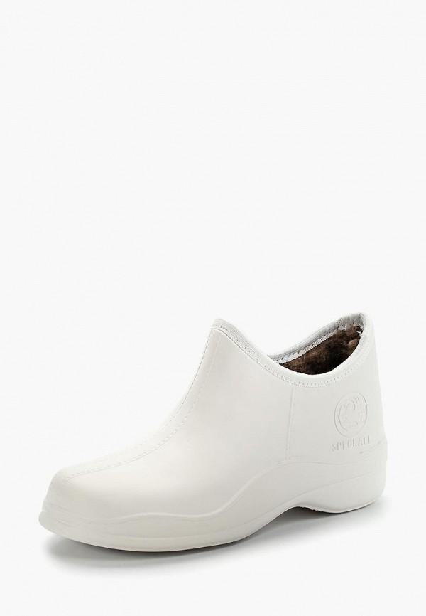 Резиновые ботинки Speci.All 310У
