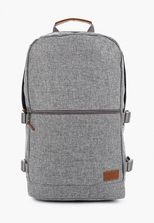 мужской рюкзак springfield, серый