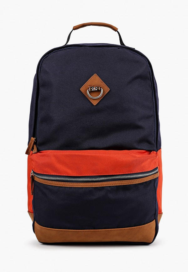 мужской рюкзак springfield, синий