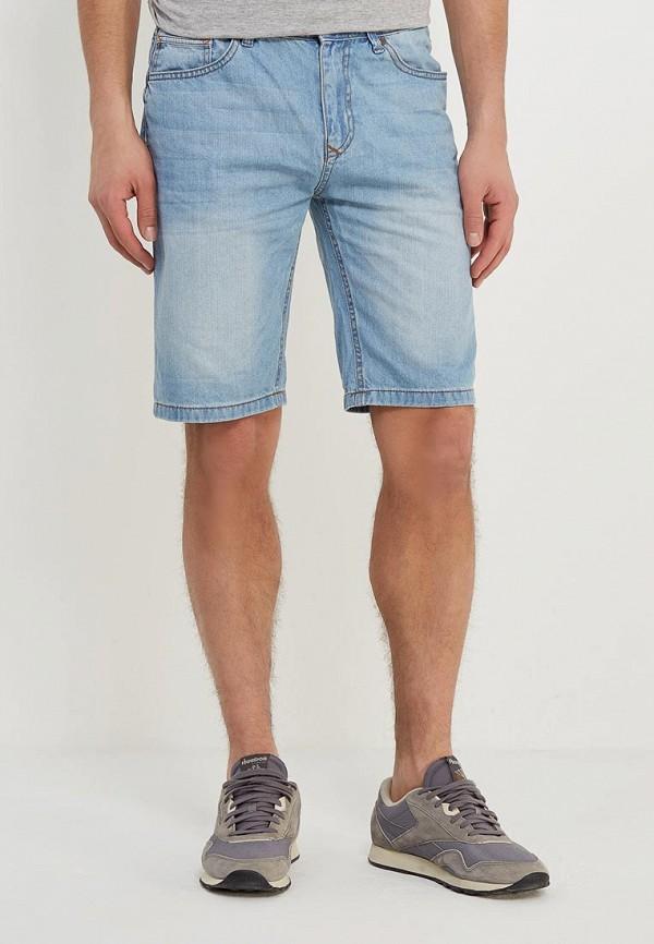 цены Шорты джинсовые Springfield Springfield SP014EMAIKK9