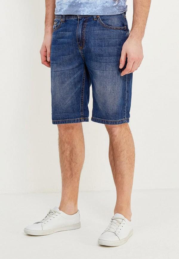 Шорты джинсовые Springfield Springfield SP014EMAIKL0 цена