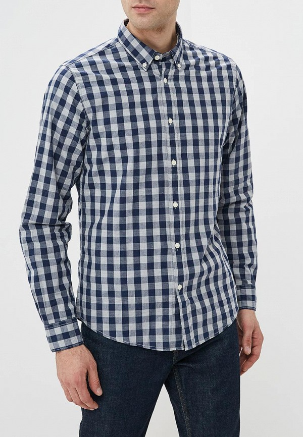 Рубашка Springfield Springfield SP014EMCDAF3 рубашка quelle springfield 1033224