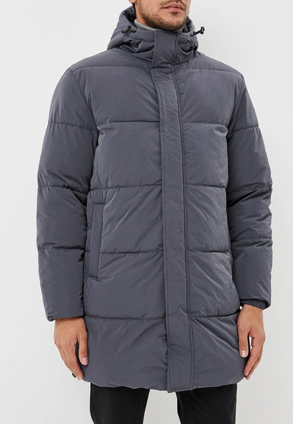 Куртка утепленная Springfield Springfield SP014EMCDAH3 куртка springfield springfield sp014emvgd15