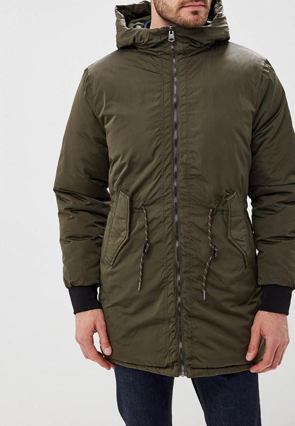 Куртка утепленная Springfield Springfield SP014EMCDAI2 куртка springfield springfield sp014emvgd15
