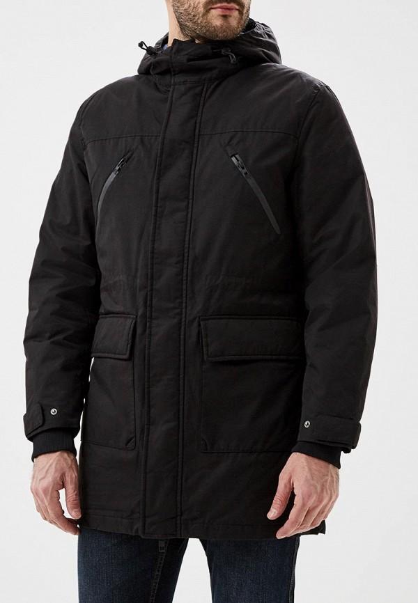 Куртка утепленная Springfield Springfield SP014EMCDBP1 куртка springfield springfield sp014emvgd15