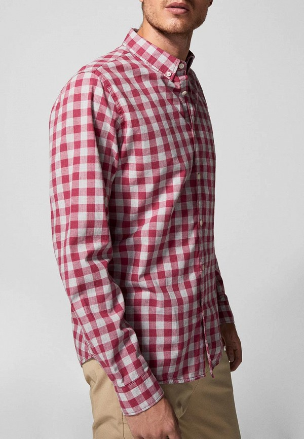 Рубашка Springfield Springfield SP014EMCDCA7 рубашка springfield springfield sp014ewcden8