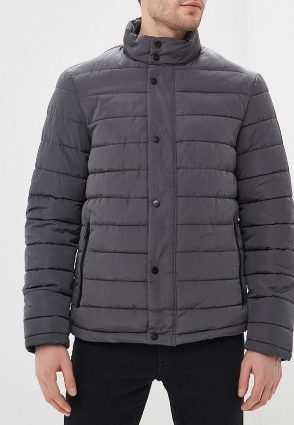 Куртка утепленная Springfield Springfield SP014EMEABR6