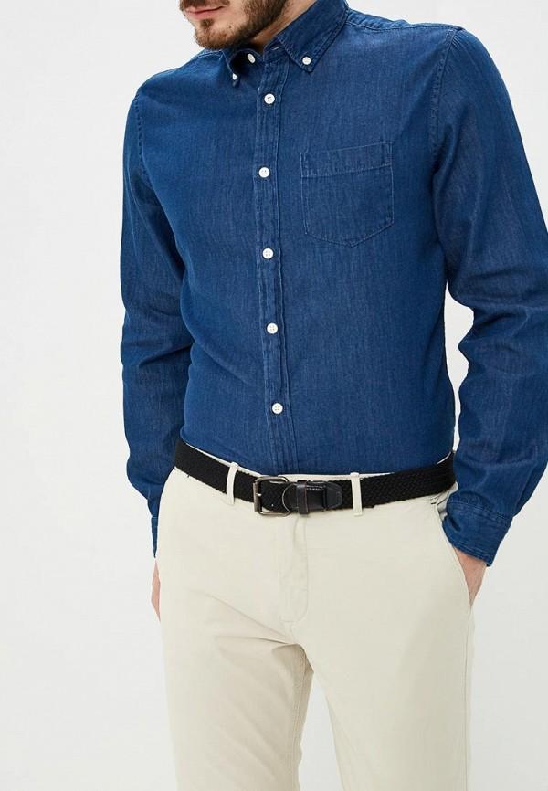 Рубашка джинсовая Springfield Springfield SP014EMEACO9