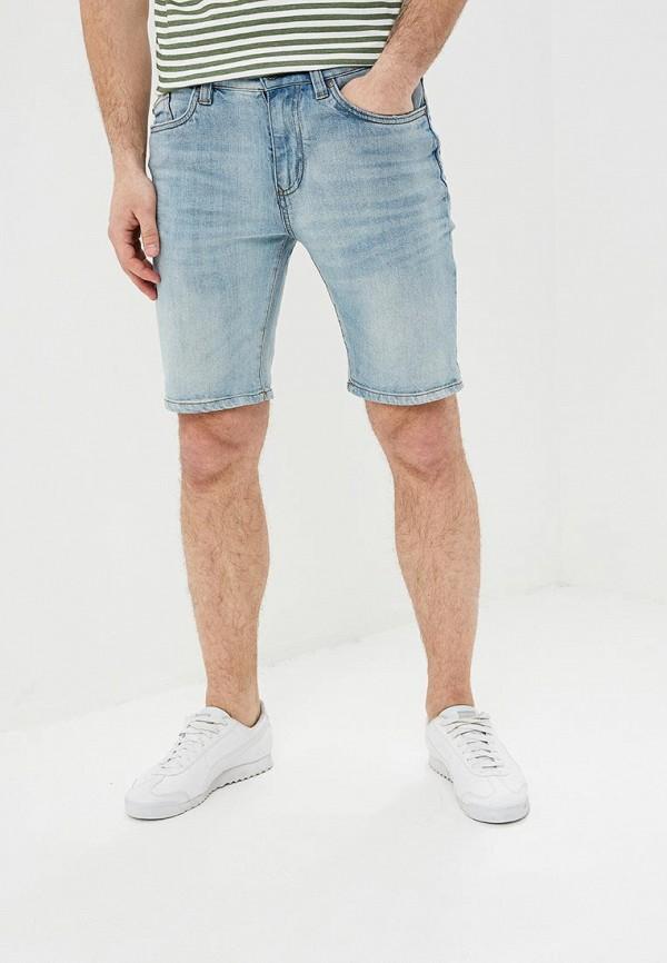 Шорты джинсовые Springfield Springfield SP014EMEACQ8 шорты springfield springfield sp014emtca48