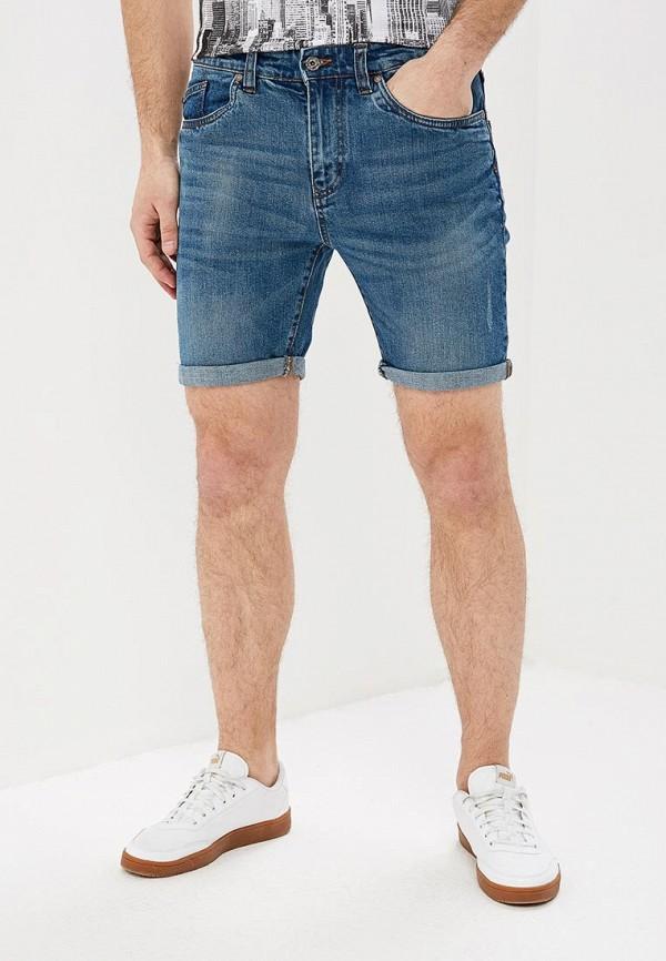 Шорты джинсовые Springfield Springfield SP014EMEACQ9 шорты springfield springfield sp014emtca48