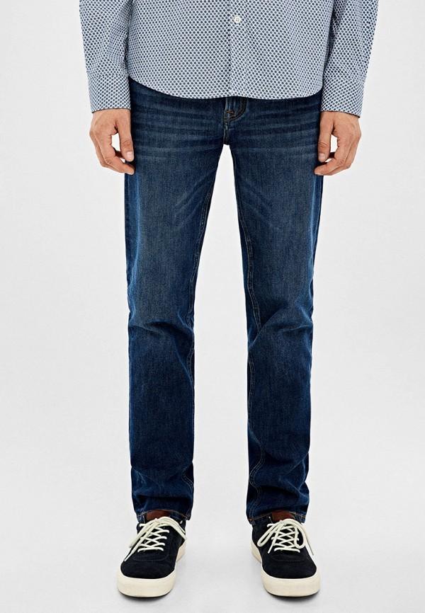 Джинсы Springfield Springfield SP014EMGFAF7 джинсы springfield springfield sp014emcdcv7