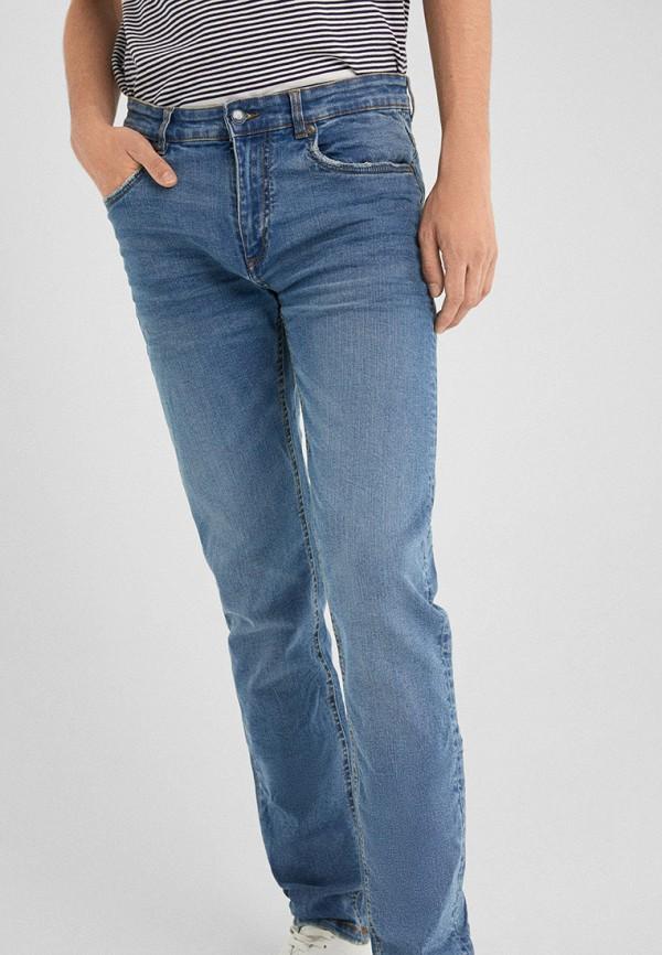 Джинсы Springfield Springfield SP014EMGFAG4 джинсы springfield springfield sp014emcdcv7