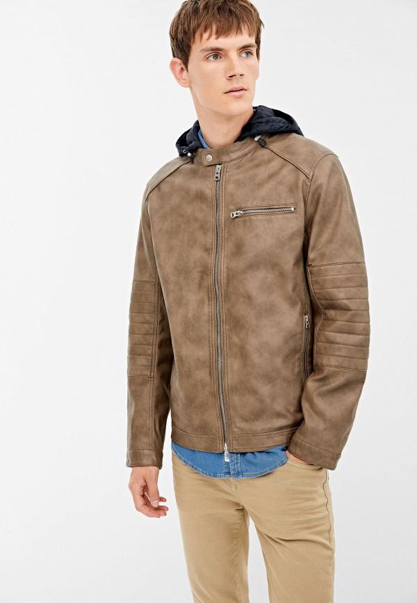 Куртка Springfield Springfield SP014EMGFAL7 цена в Москве и Питере