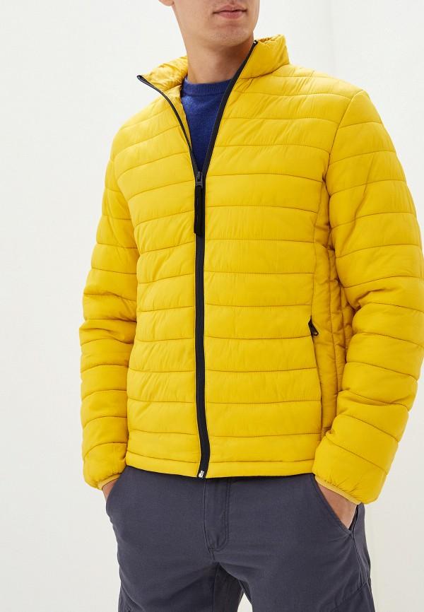 Куртка утепленная Springfield Springfield SP014EMGFAM1 куртка утепленная springfield springfield sp014eweaii9