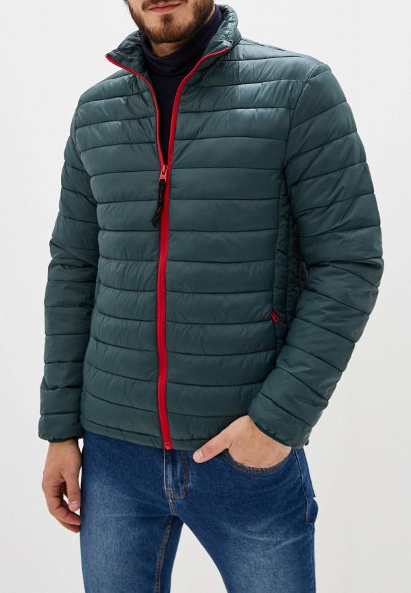 Куртка утепленная Springfield Springfield SP014EMGFAM3 куртка утепленная springfield springfield sp014eweaii9