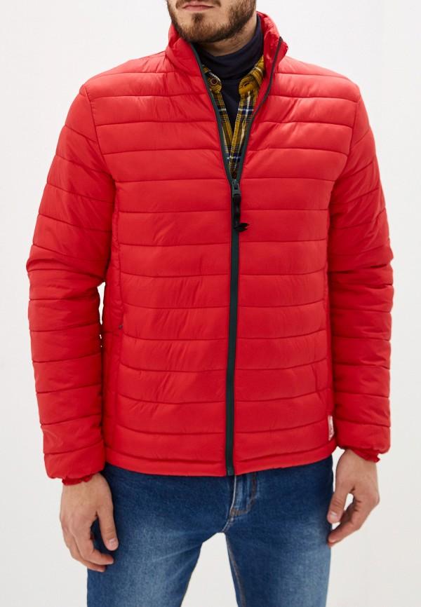 Куртка утепленная Springfield Springfield SP014EMGFAM4 куртка утепленная springfield springfield sp014eweaii9