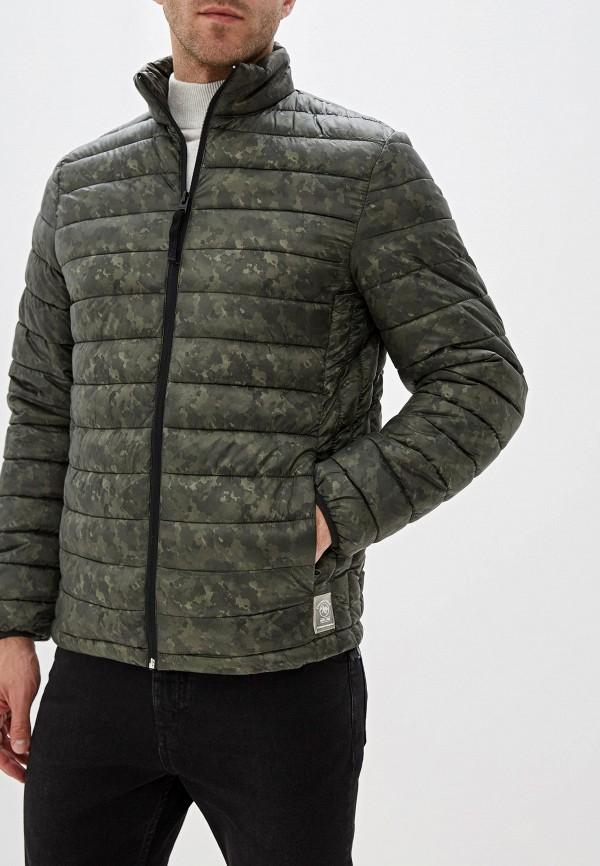 Куртка утепленная Springfield Springfield SP014EMGFAN0
