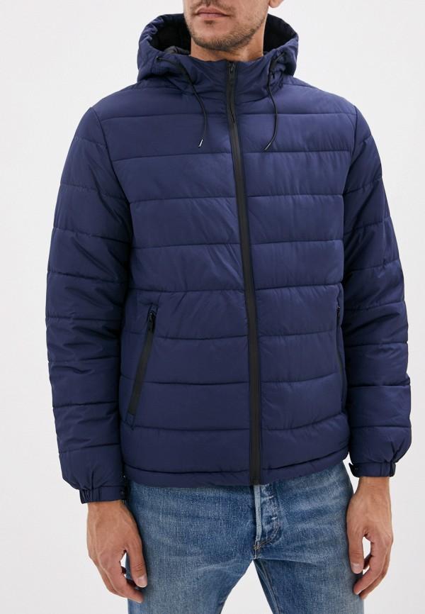 Куртка утепленная Springfield Springfield SP014EMGFAN2 куртка утепленная springfield springfield sp014eweaii9