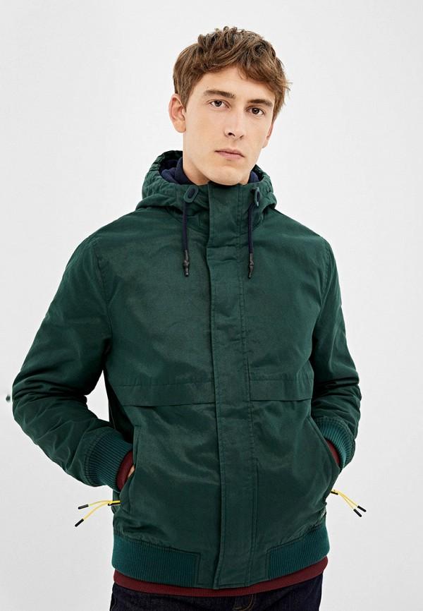 Куртка утепленная Springfield Springfield SP014EMGFAN6 куртка утепленная springfield springfield sp014eweaii9