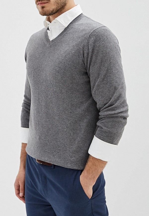 Пуловер Springfield Springfield SP014EMGFAU6 джинсы springfield springfield sp014emcdcv7