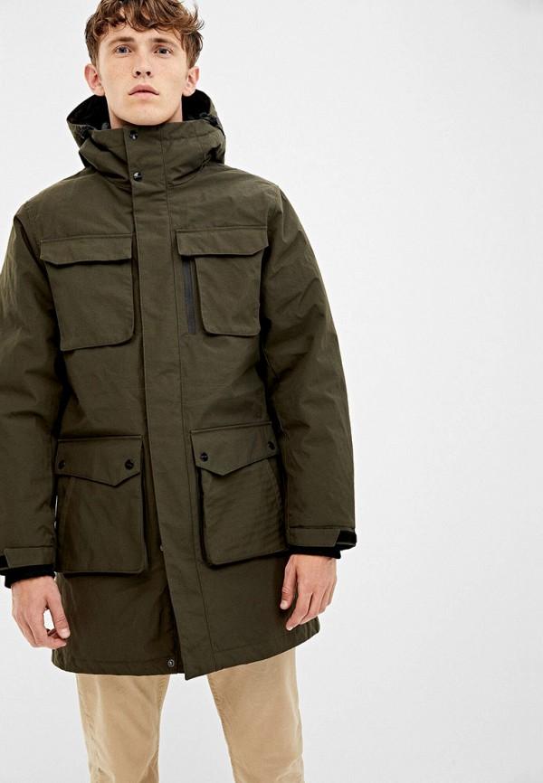 Куртка утепленная Springfield Springfield SP014EMGFAU8 куртка утепленная springfield springfield sp014eweaii9