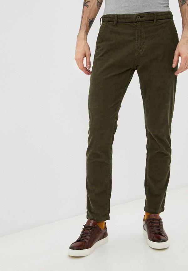 мужские брюки чинос springfield, хаки