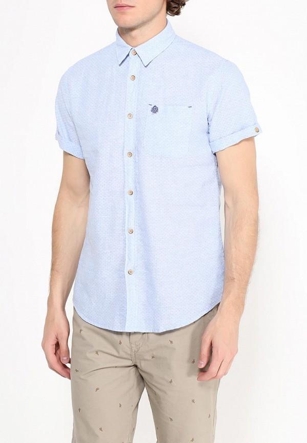 Рубашка Springfield Springfield SP014EMRKF98 рубашка quelle springfield 1033224