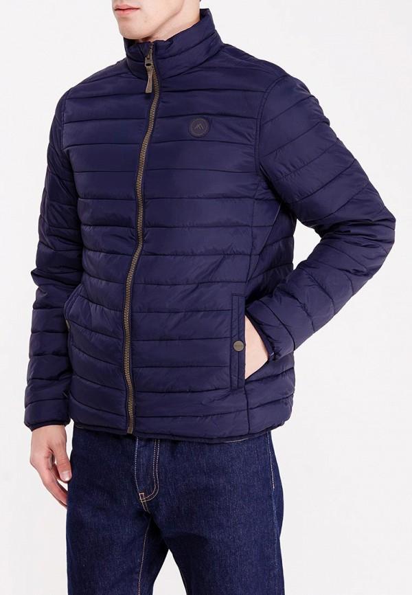 Куртка утепленная Springfield Springfield SP014EMVGD18