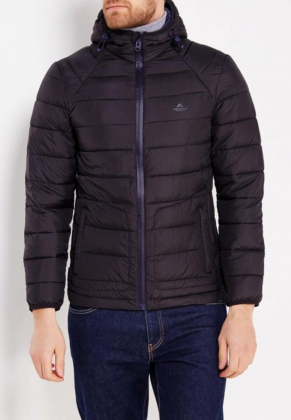 Куртка утепленная Springfield Springfield SP014EMVGD23