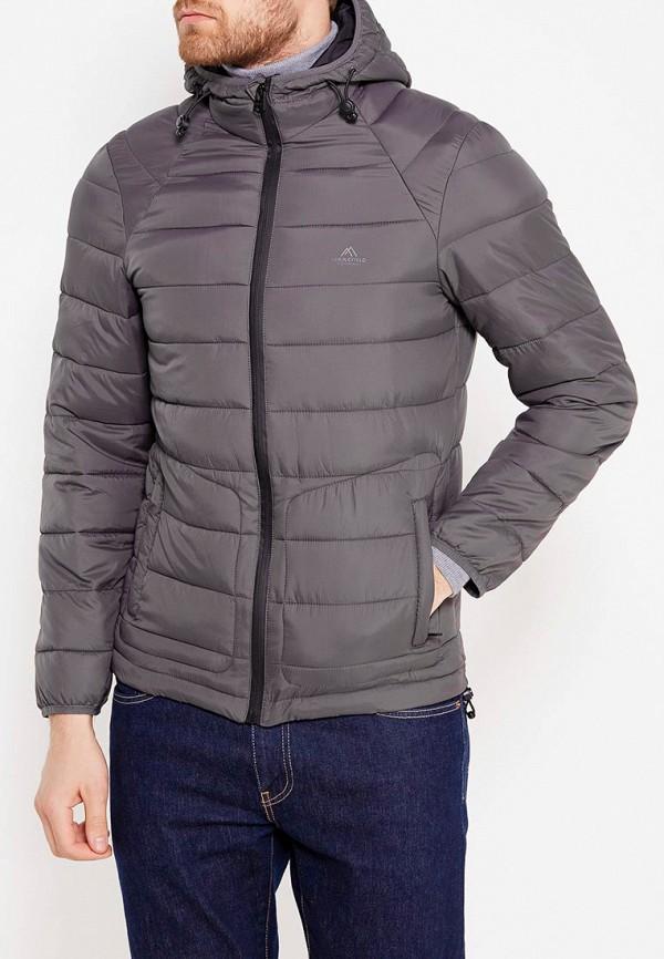 Куртка утепленная Springfield Springfield SP014EMVGD25 утепленная куртка с поясом