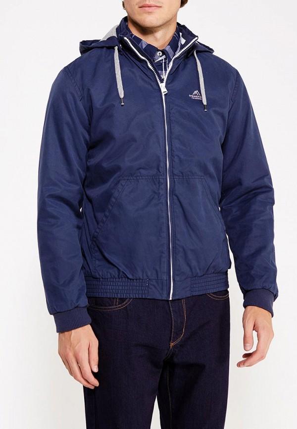 Куртка утепленная Springfield Springfield SP014EMVGE06 куртка springfield springfield sp014emvgd15