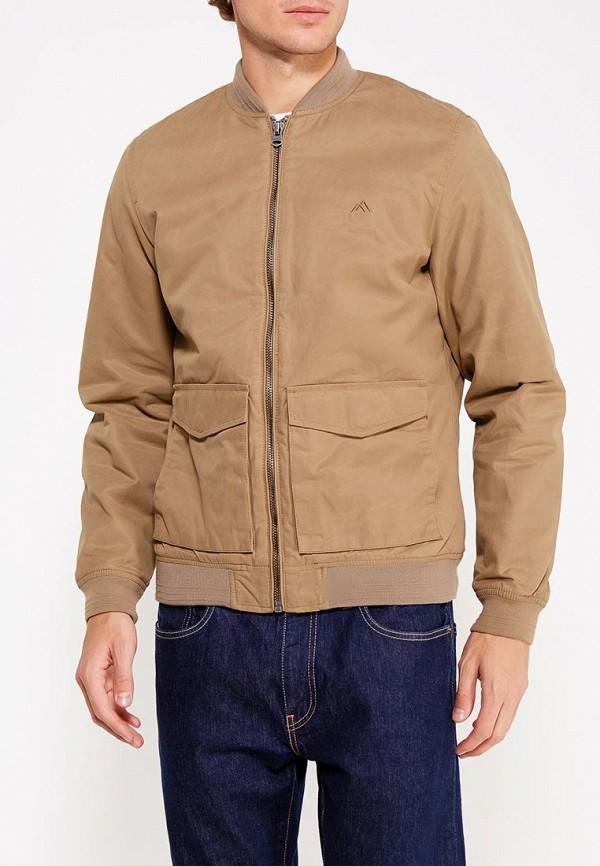 Куртка утепленная Springfield Springfield SP014EMVGE08 куртка утепленная springfield springfield sp014emaikh5