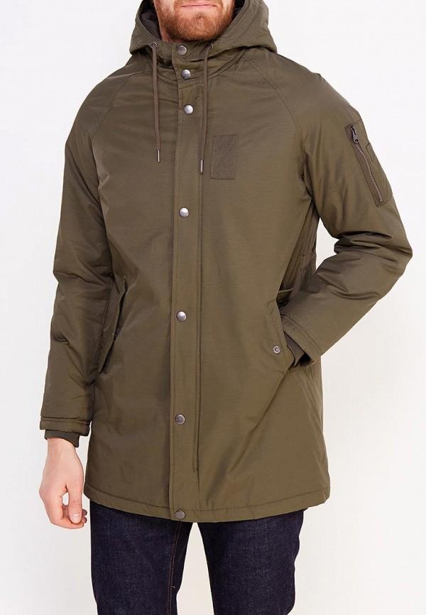 Куртка утепленная Springfield Springfield SP014EMVGE14