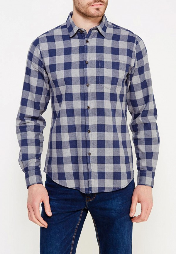 Рубашка Springfield Springfield SP014EMWTL78 блузка quelle springfield 1032796