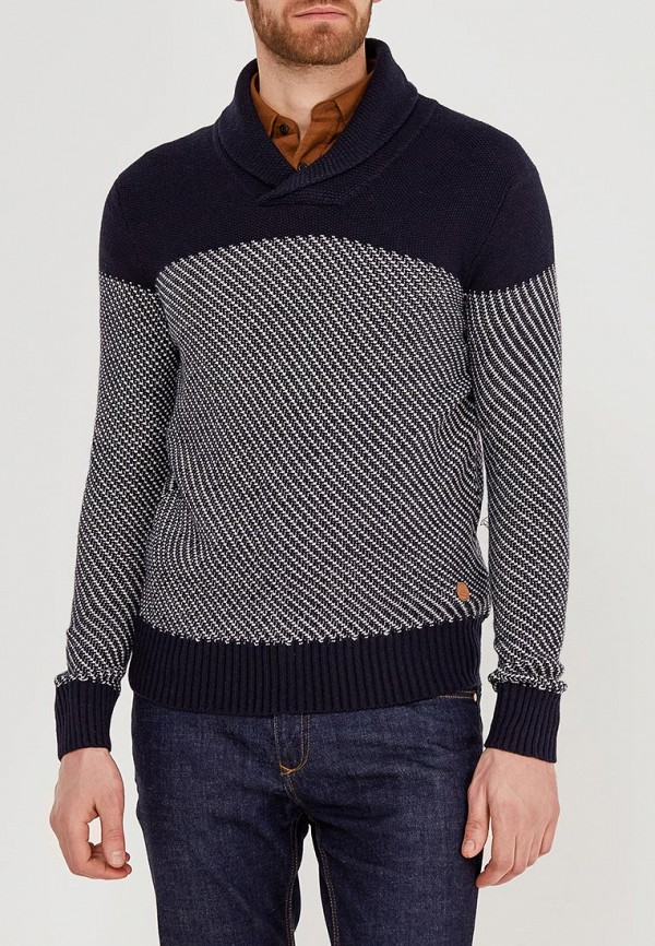 Пуловер Springfield Springfield SP014EMWTM07