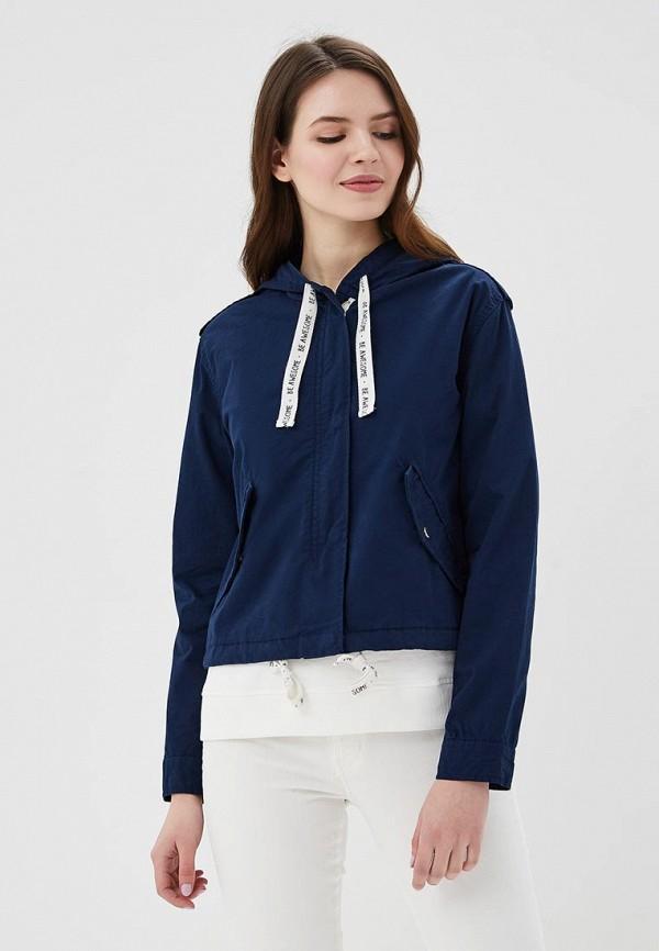 Куртка Springfield Springfield SP014EWAGNC1 куртка утепленная springfield springfield sp014emaikh5