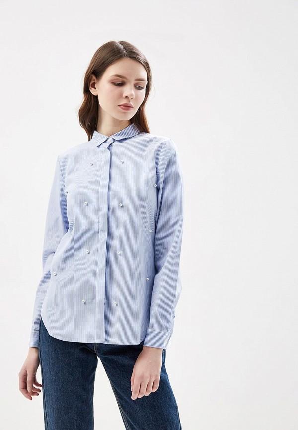 Рубашка Springfield Springfield SP014EWAILN0 рубашка quelle springfield 1033224