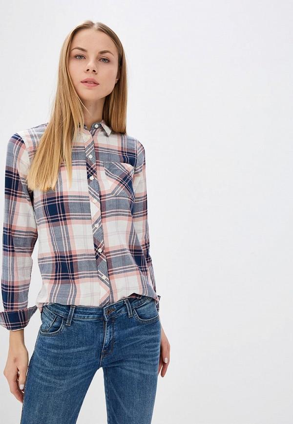 Рубашка Springfield Springfield SP014EWCDDI9 рубашка quelle springfield 1033224