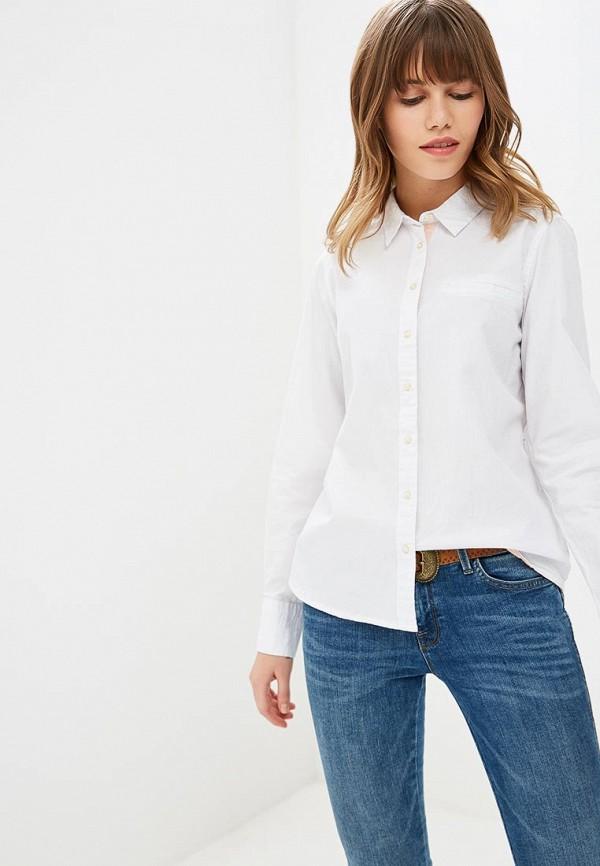 Рубашка Springfield Springfield SP014EWCDEN9 цена