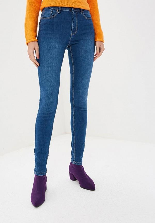 женские джинсы springfield, синие