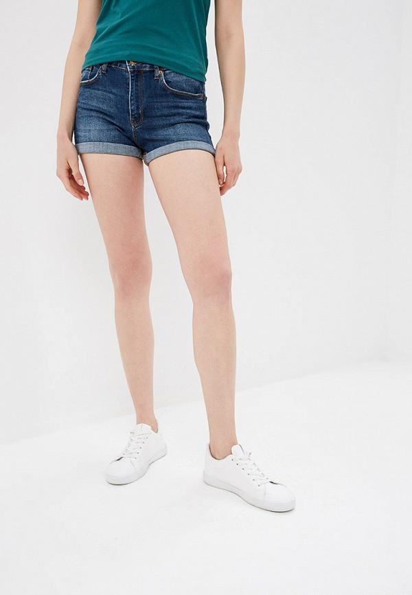 Шорты джинсовые Springfield Springfield SP014EWEAJC5