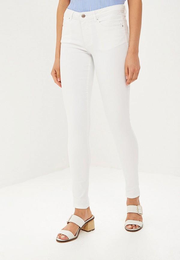 женские джинсы springfield, белые