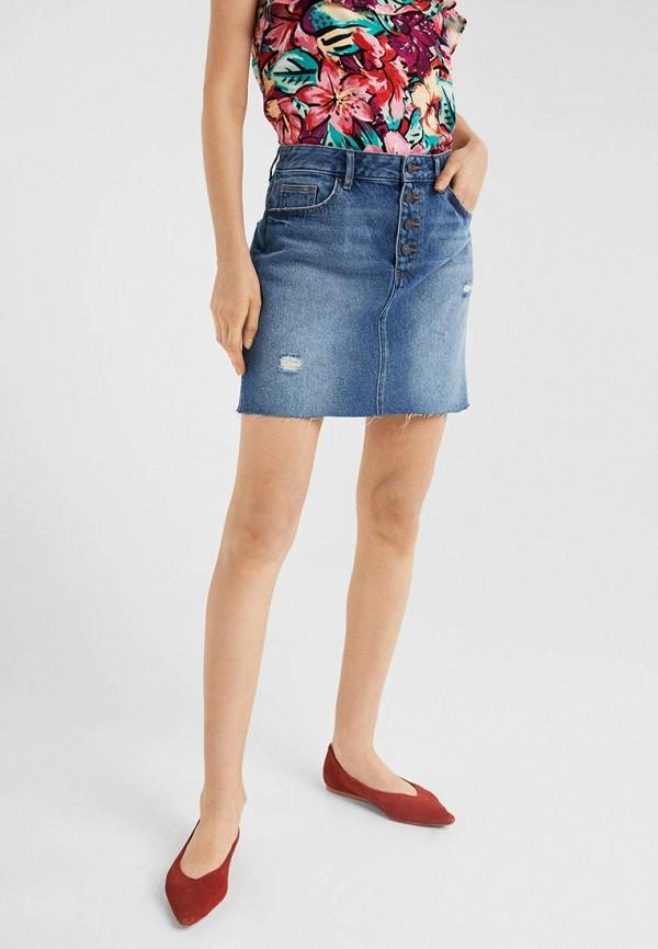 Джинсовые юбки Springfield
