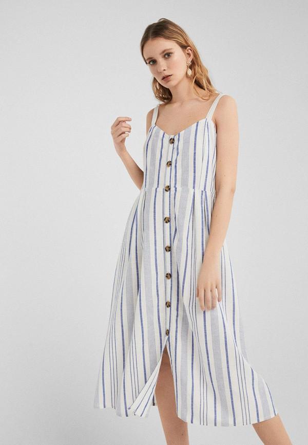 купить Платье Springfield Springfield SP014EWEAJH7 дешево
