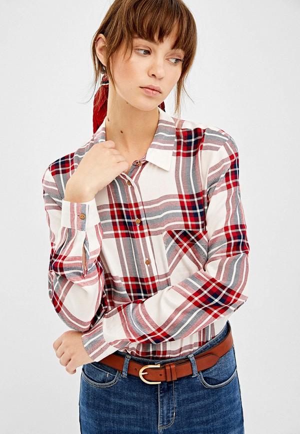 Рубашка Springfield Springfield SP014EWGEYW0
