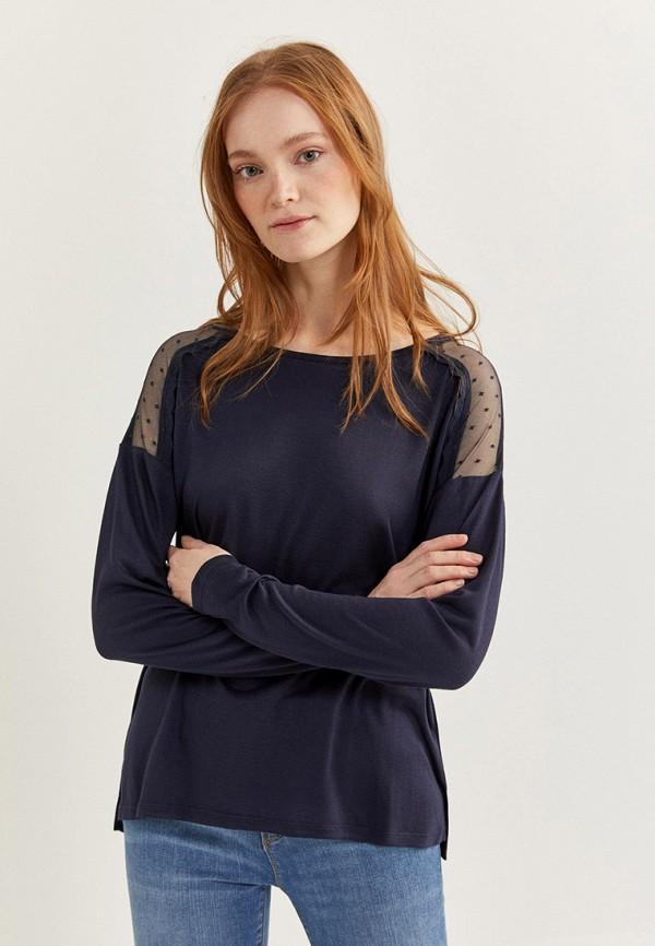 Фото - Блуза Springfield Springfield SP014EWHWLX3 блуза springfield springfield sp014ewcdqy5