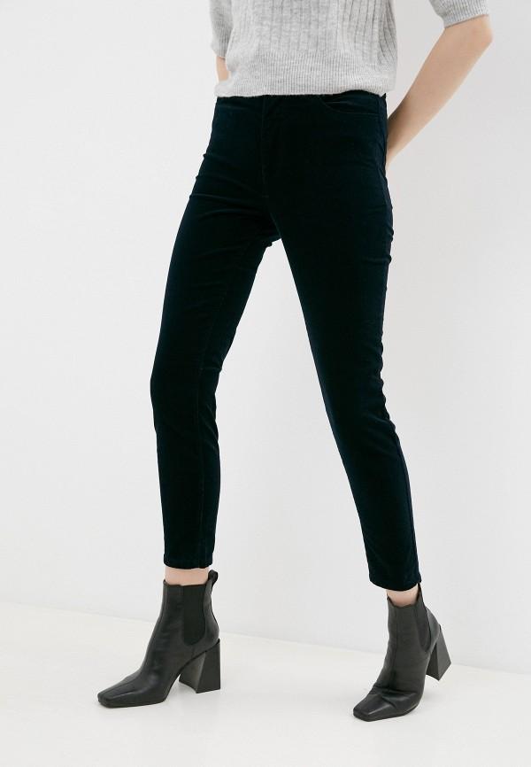 женские повседневные брюки springfield, синие